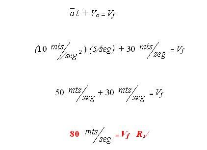 formulas de fisica. medio de la Fórmula: