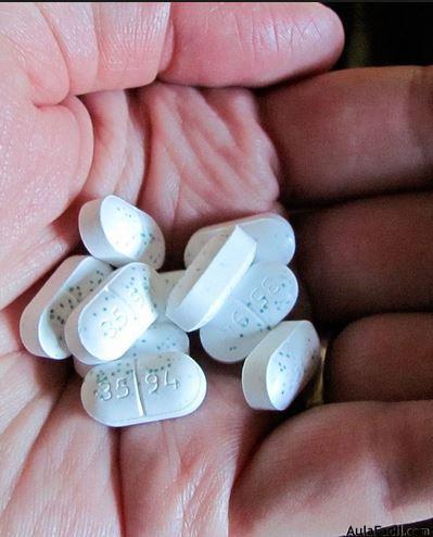 Efecto Placebo. Aulafacil.com
