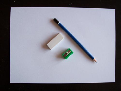 ⏩Materiales para el curso de manga - Dibujar Manga Rostros