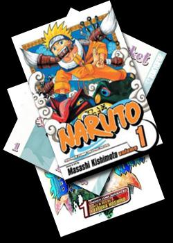 Comic Naruto