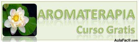 aromaterapia curso gratis