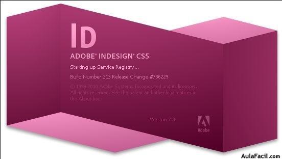 Indesing Cs5