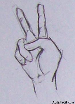 Cómo Dibujar Las Manos Xiii Dibujo Manga Manos