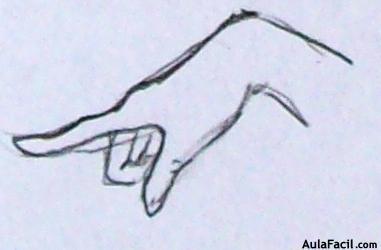 Curso gratis de Dibujo Manga Manos  Cmo dibujar las manos XIV