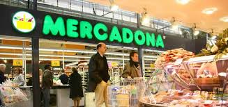 Marketing mercadona productos frescos