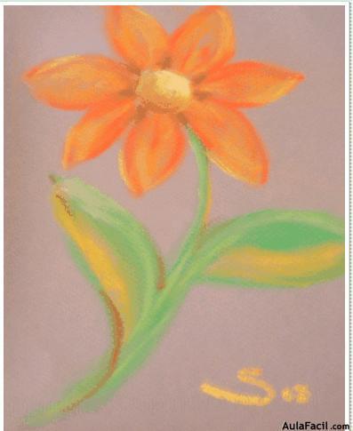 Curso Gratis De Pintura Al Pastel