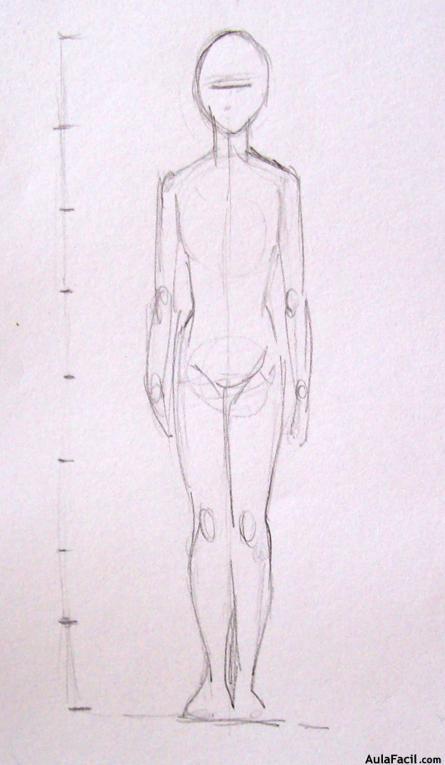 ⏩Curso Gratis de Dibujo Anatomía