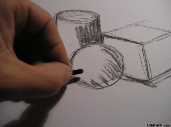 ⏩Figuras Geométricas (3) - Dibujo Objetos