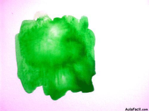 Curso gratis de pintar con acuarela mezcla de colores - Mezcla de colores para pintar ...