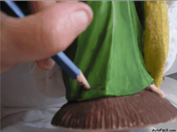 curso gratis de pintar figuras de beln decorar la tnica de san jos los mejores cursos gratis online