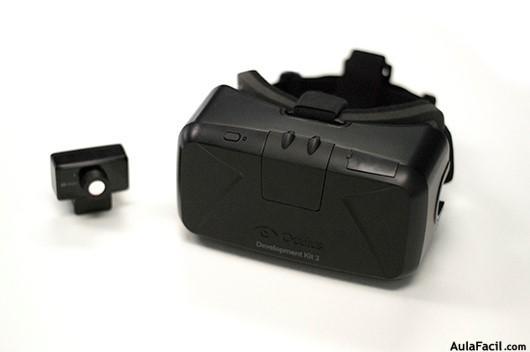 Oculus kit