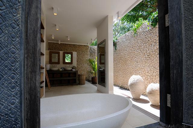 Baño Estilo Mediterraneo:Curso gratis de Búsqueda de un estilo en la vivienda – Estilo