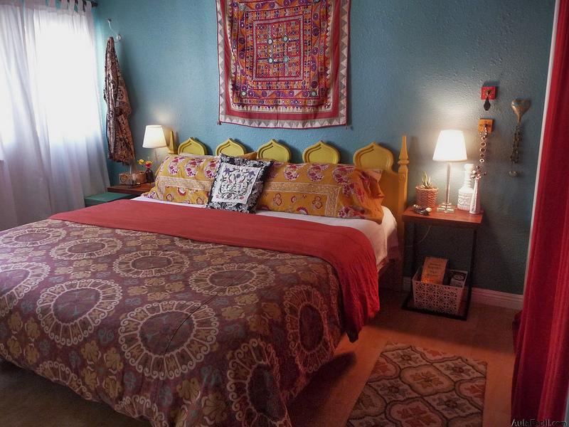 Curso gratis de b squeda de un estilo en la vivienda for Muebles estilo arabe