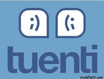 Qué es Tuenti