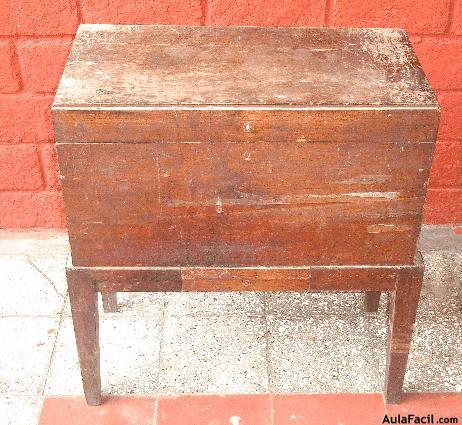 Restaurar ba l restauraci n de muebles de madera - Restaurar muebles de madera ...