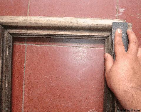 Curso gratis de Restauración de Muebles de Madera - Lijar ...
