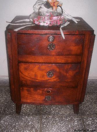 Curso gratis de restauraci n de muebles de madera - Restauracion de muebles de madera ...