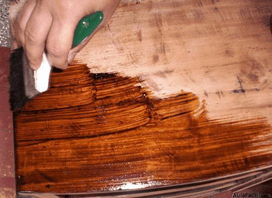 Curso gratis de restauraci n de muebles de madera for Como limpiar un mueble barnizado