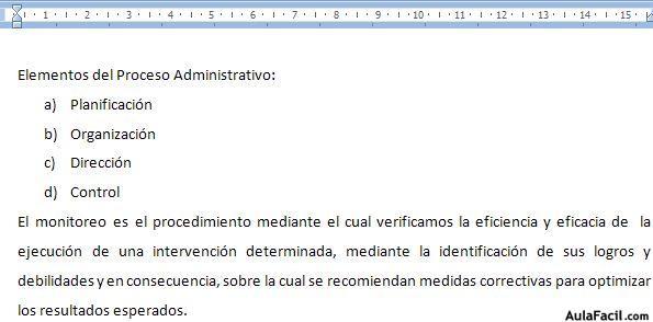 Cojedera+Gratis Curso gratis de Word 2007 - Salto de Página y ...