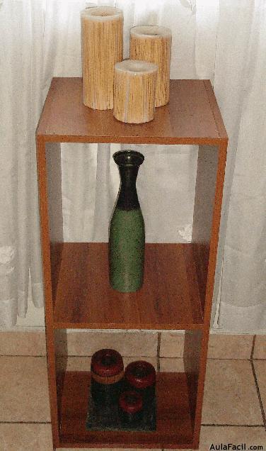 Curso gratis de elaboraci n de muebles con melamina for Programa para hacer muebles de madera