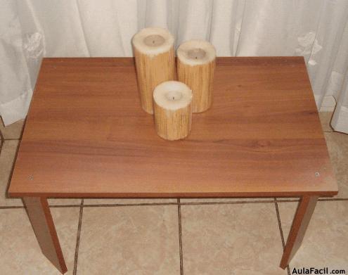 curso gratis de elaboraci n de muebles con melamina mesa On curso de fabricacion de muebles de melamina gratis