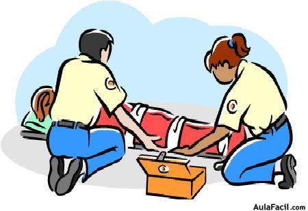 Primeros auxilios basicos para niños