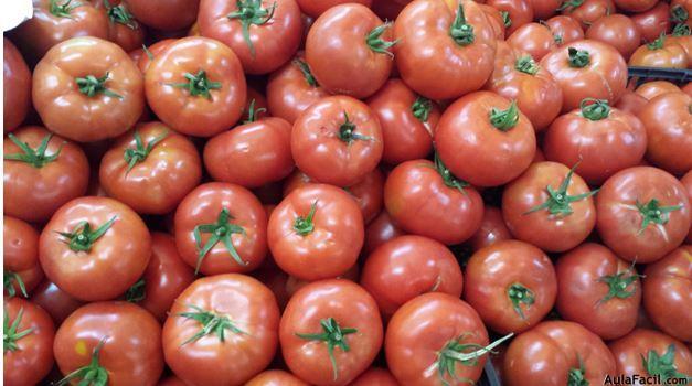 Los beneficios del tomate.