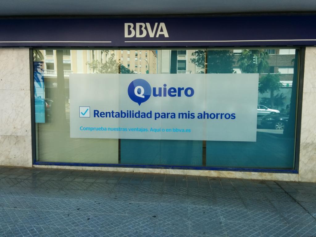 Publicidad exterior. Marketing. Aulafacil.com