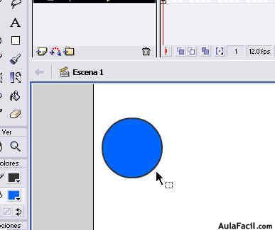 ⏩Creación de animación fotograma por fotograma - Flash Mx ...
