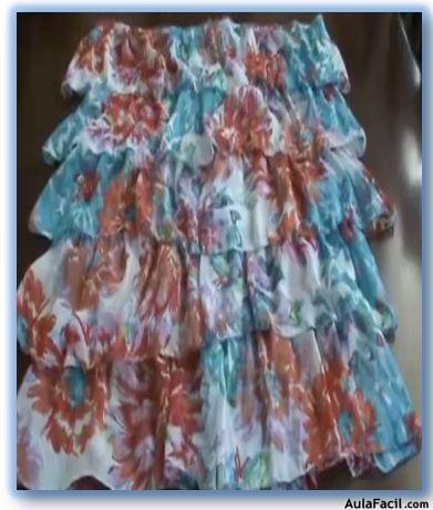 Curso gratis de corte y confeccion de vestidos