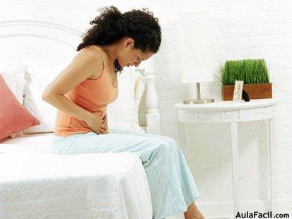 Contracciones tras el parto (Dolor de Entuerto) - Posparto 】