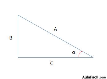 🥇▷【 Trigonometría - Razones trigonométricas - Matemáticas Cuarto ...