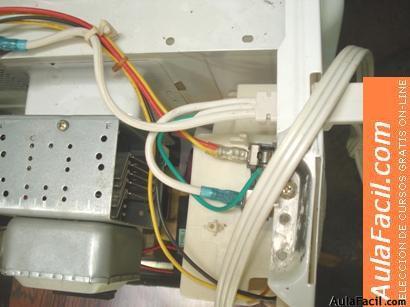Donde arreglar microondas