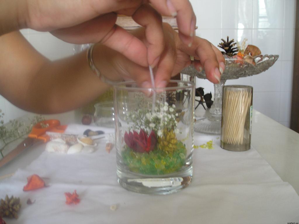 Curso gratis de velas de gel la mecha de la vela - Base de vela ...