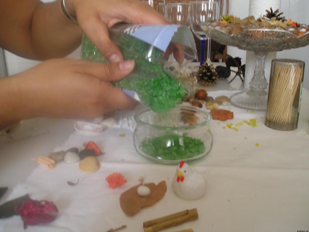 Curso gratis de velas de gel decoraci n piedras for Programas de decoracion online