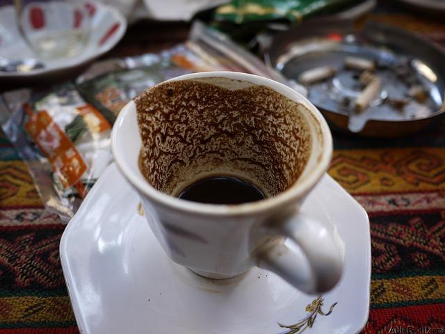 cafe posos