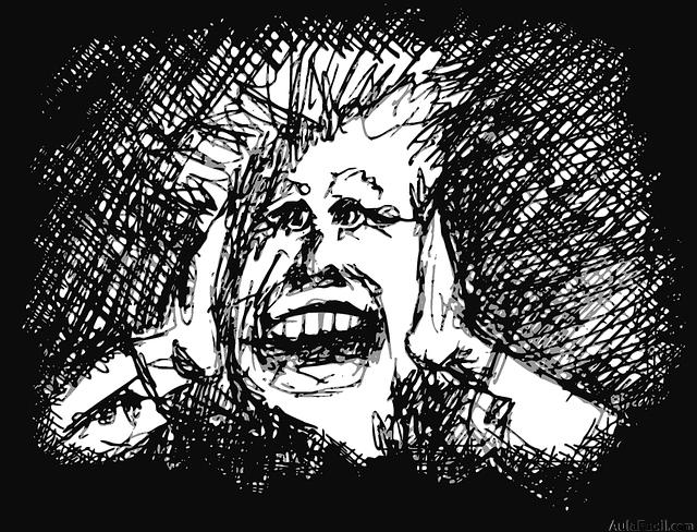 horror mimic