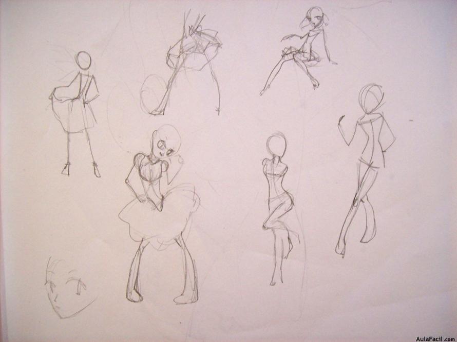 Bocetos y Esquema1
