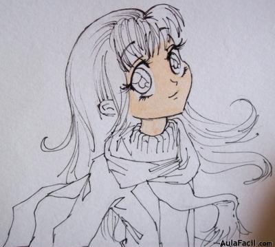 ⏩Cosas necesarias para pintar a la acuarela - Dibujo Manga - Cómo ...