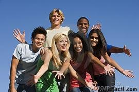 Grupos de apoyo para adolescentes - thebellmeadecom