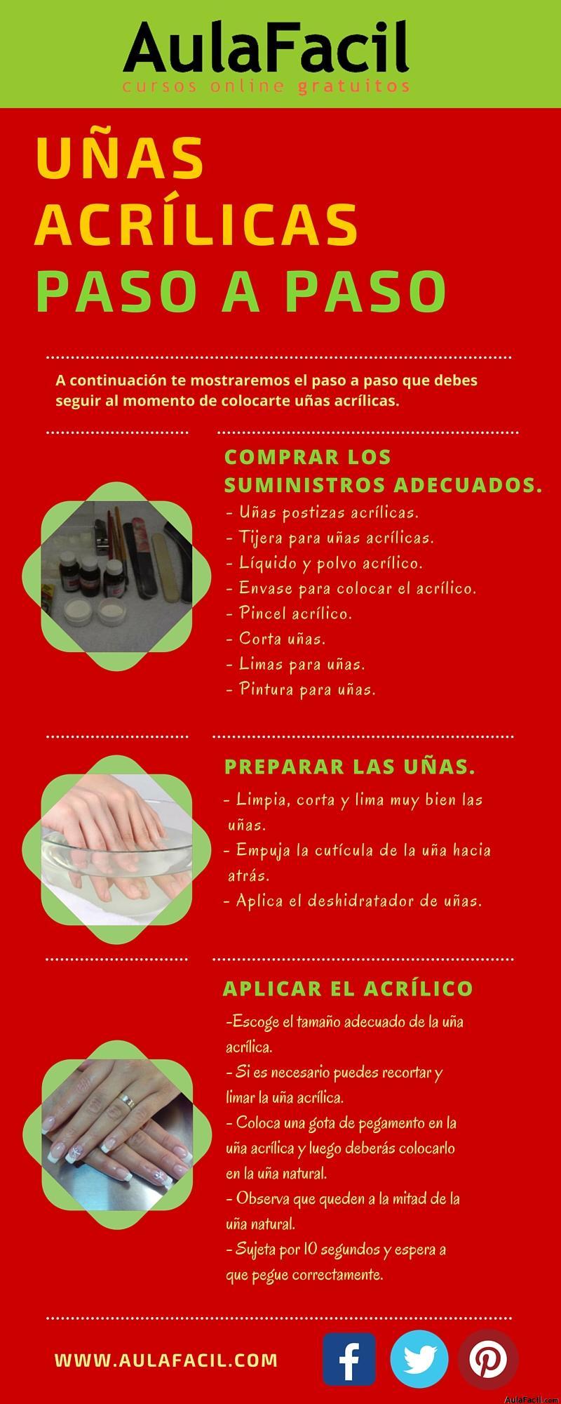 Uas Acrilicas | apexwallpapers.com