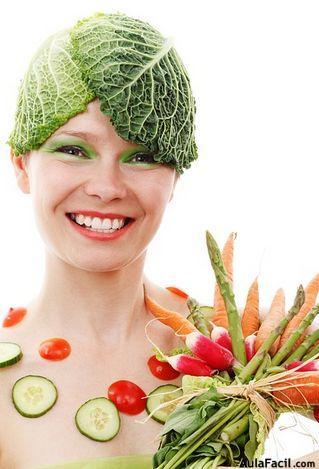 Vegetariano Es Igual A Vegano Cocina Vegetariana Chef Beto
