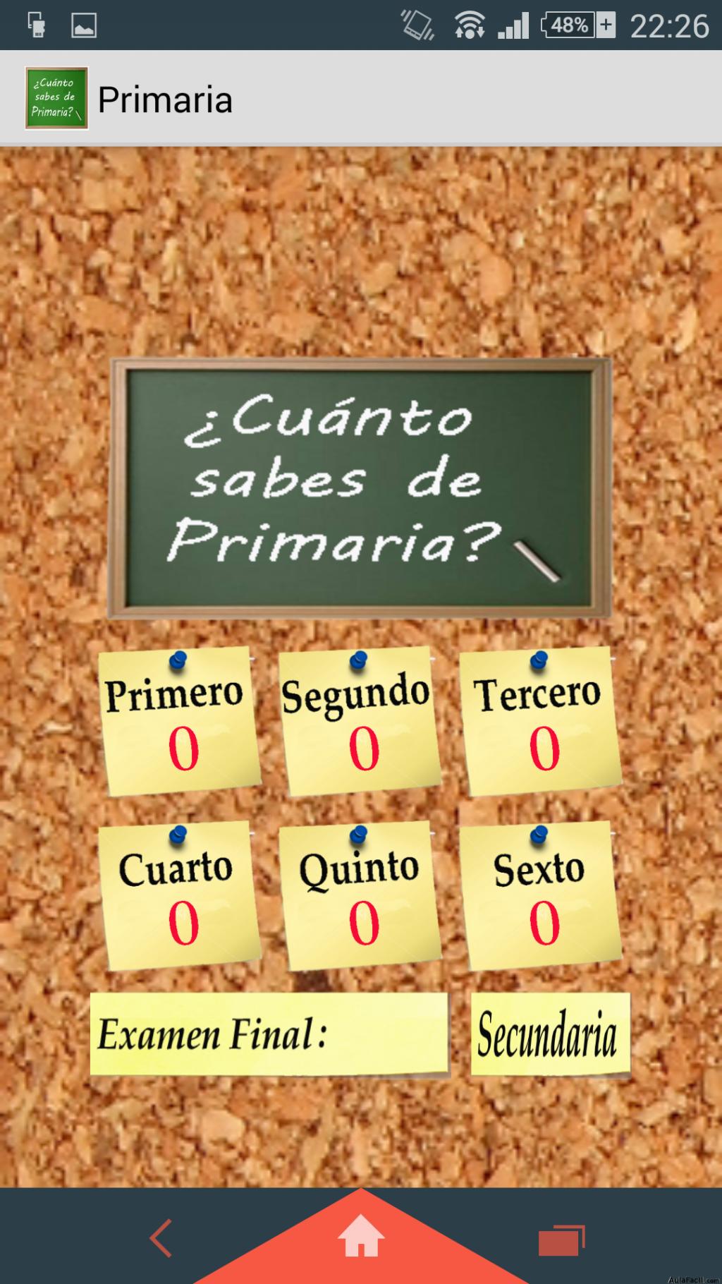 primaria 3