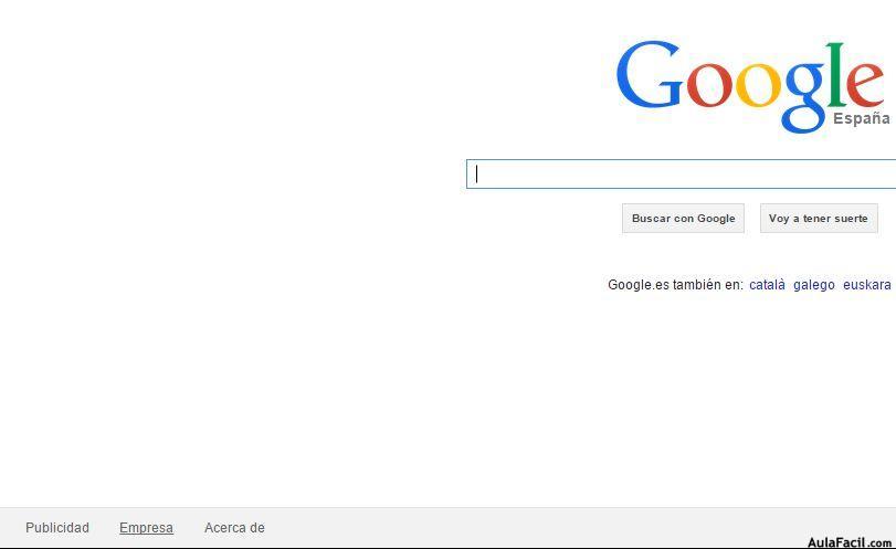 Cómo un negocio local puede aparecer en las primera página de google. SEO para negocios locales