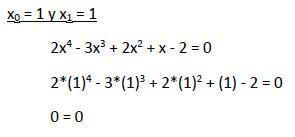 🥇▷【 Ecuaciones de cuarto grado - Ecuaciones 】