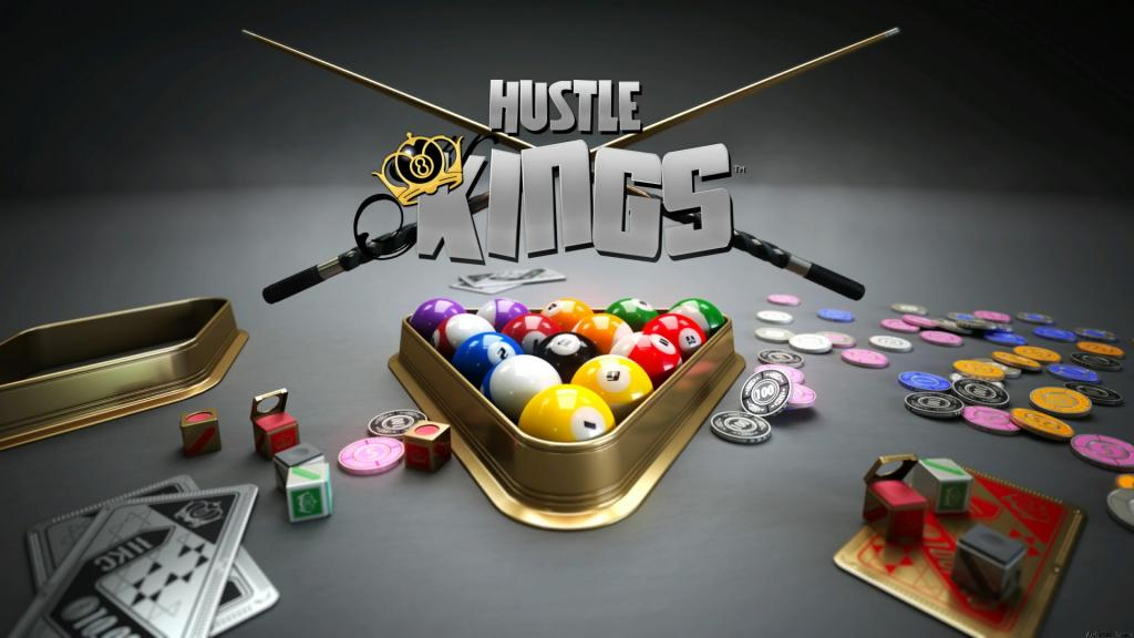 Mejores Juegos Ps4 Hustle Kings Gratis
