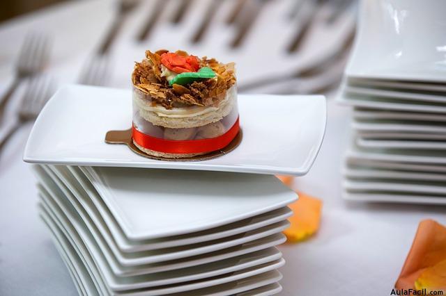 Platos catering