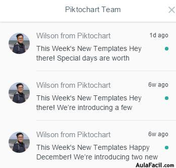 picktochart team