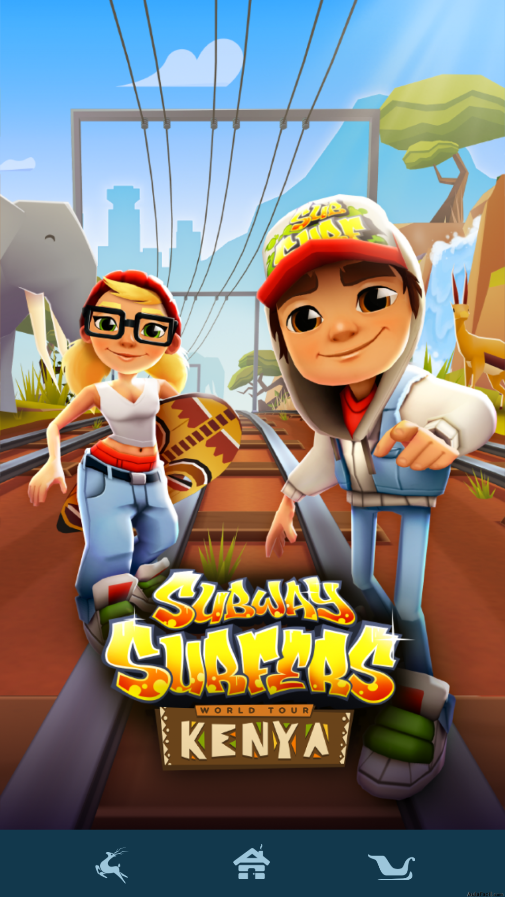 subway surfer 5