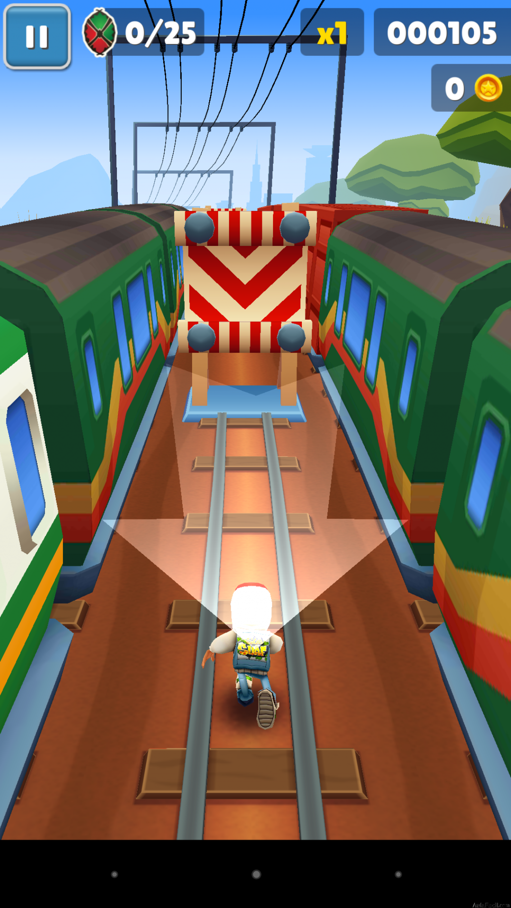 subway surfer 7